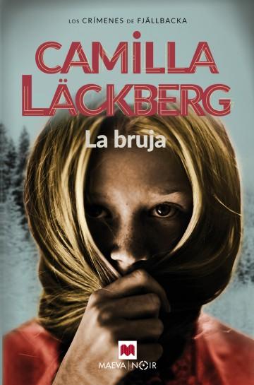 La bruja, de                   Camilla Läckberg