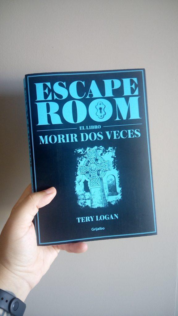 Escape Room: Morir dos veces