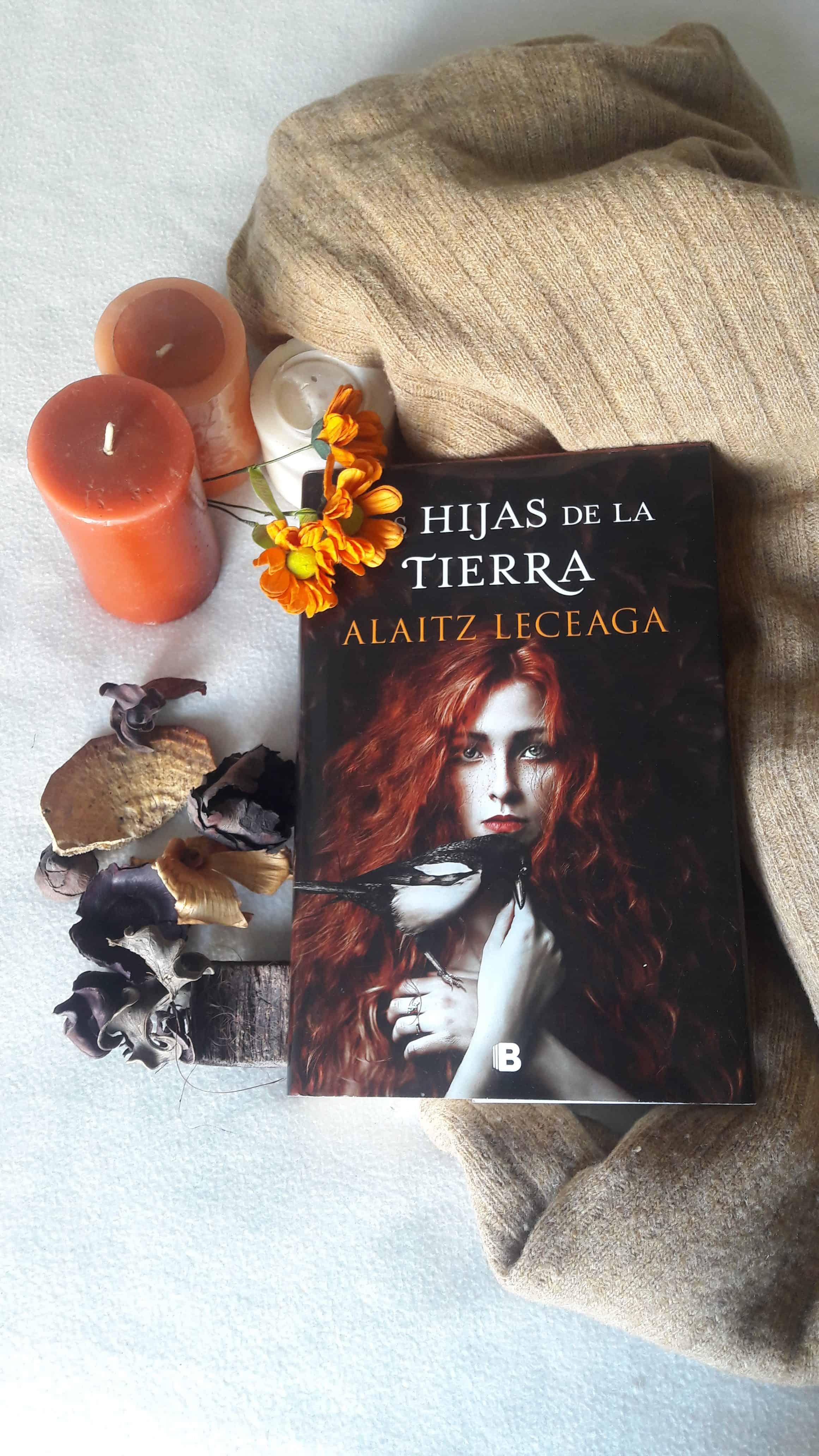 «LAS HIJAS DE LA TIERRA», de Alaitz Leceaga