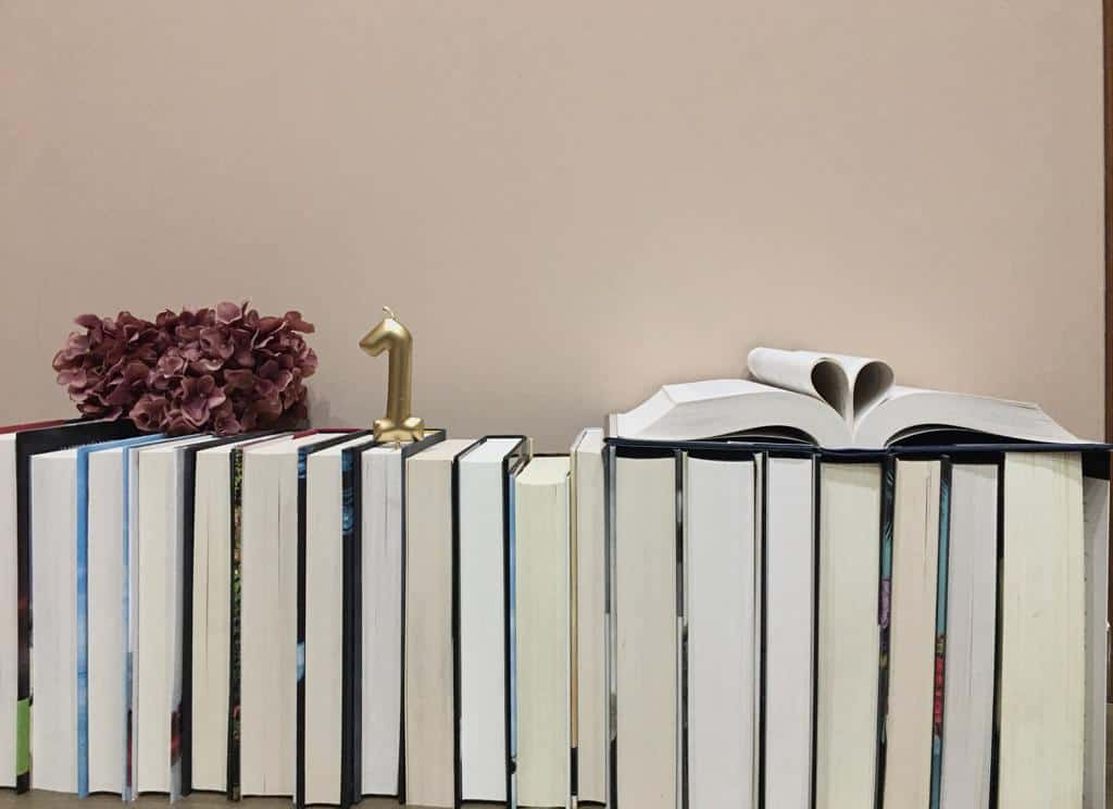 Book Tag – Vuestras preguntas.