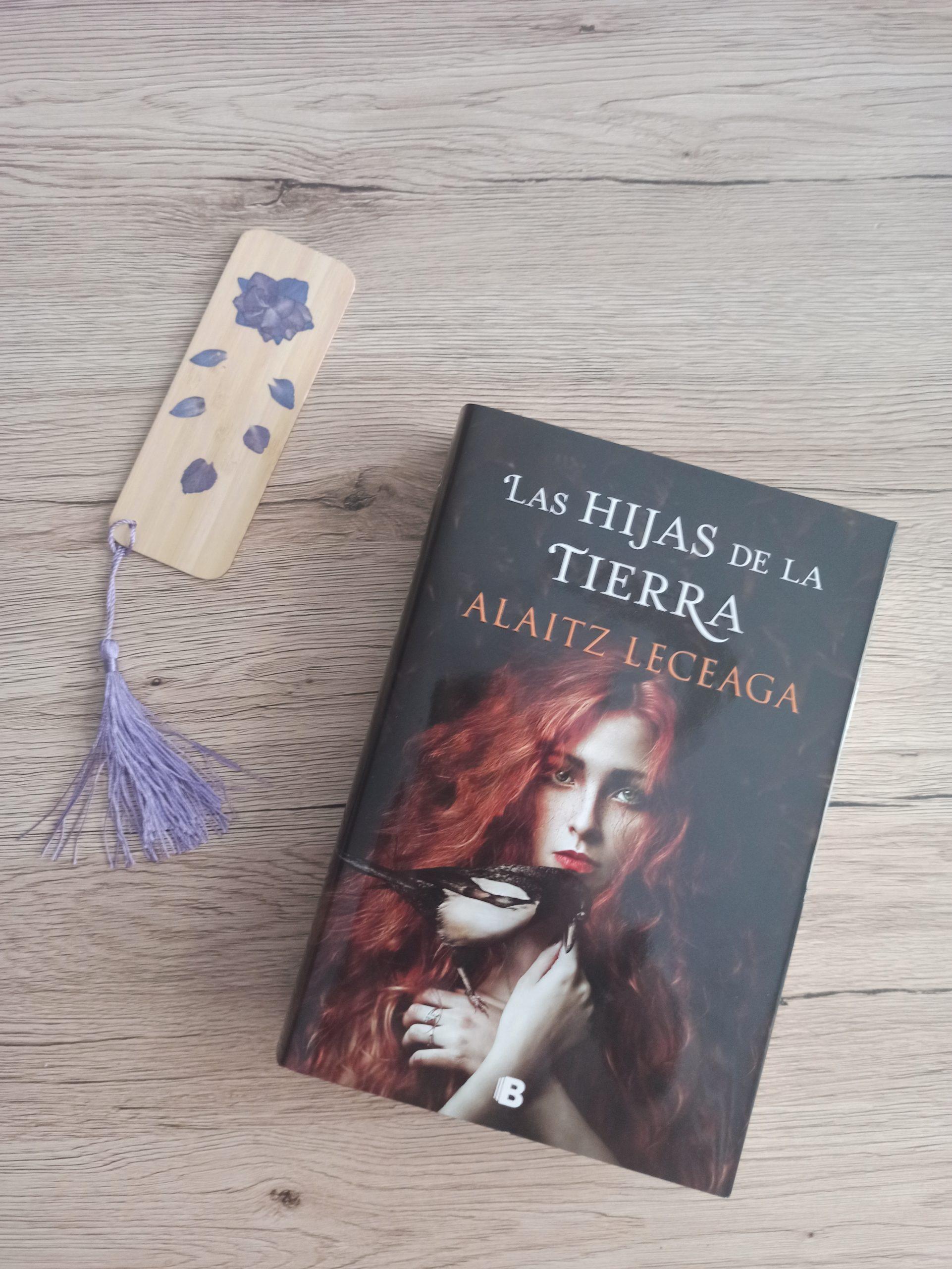 LAS HIJAS DE LA TIERRA, de Alaitz Leceaga.