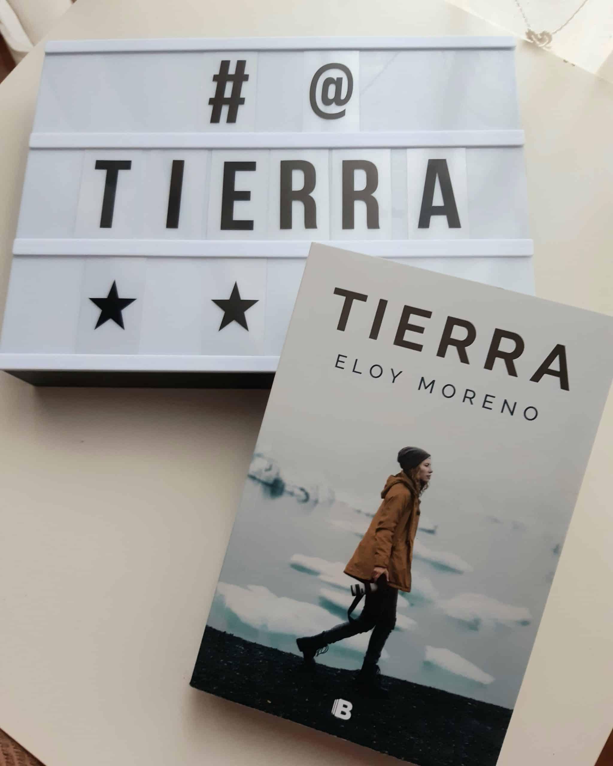 «TIERRA», de Eloy Moreno