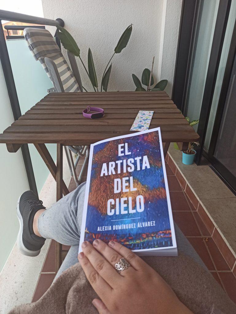 EL ARTISTA DEL CIELO