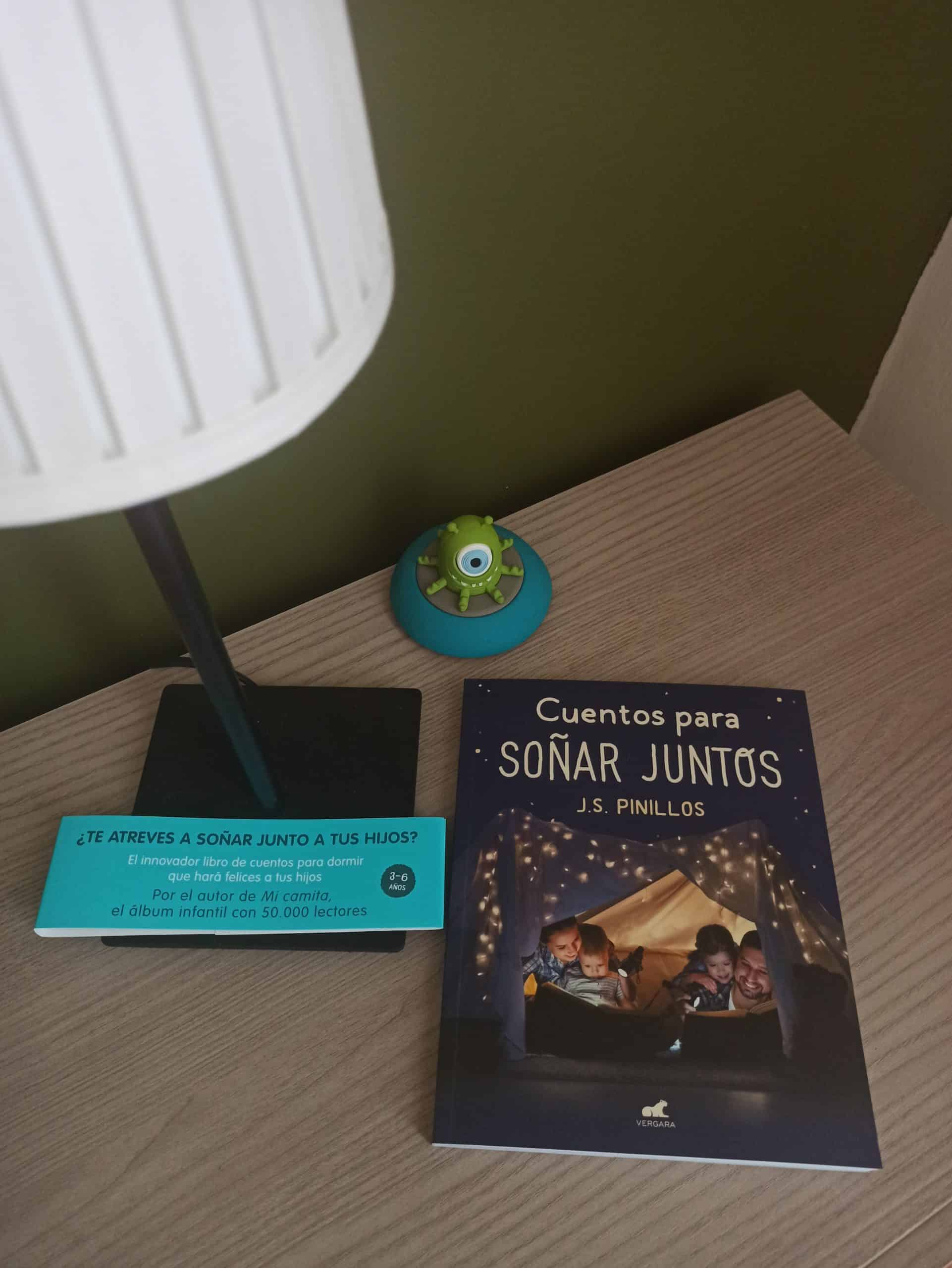 CUENTOS PARA SOÑAR JUNTOS, de J.S.Pinillos