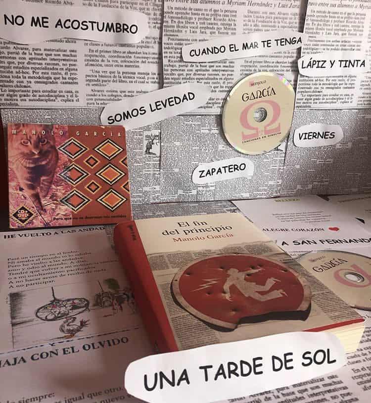 El Fin Del Principio De Manolo García