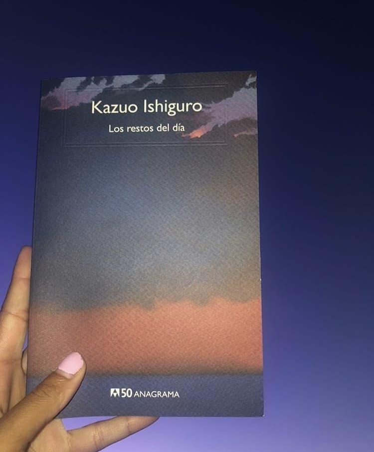 El resto De Los Días de Kazuo Ishiguro