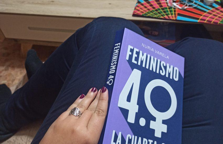 FEMINISMO CUARTA OLA.