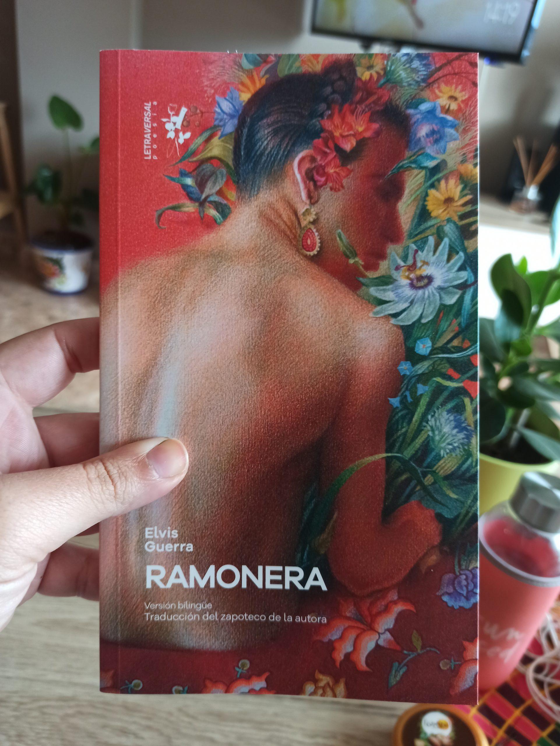 RAMONERA, de Elvis Guerra.