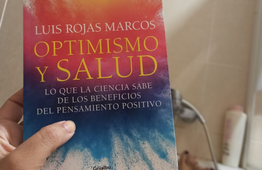 OPTIMISMO Y SALUD