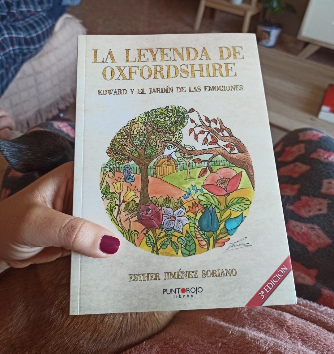 LA LEYENDA DE OXFORD