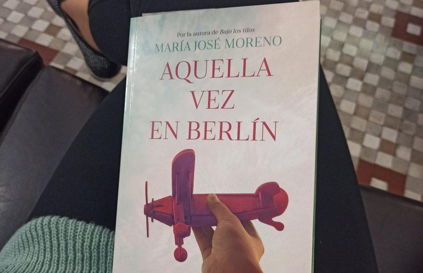 AQUELLA VEZ EN BERLÍN