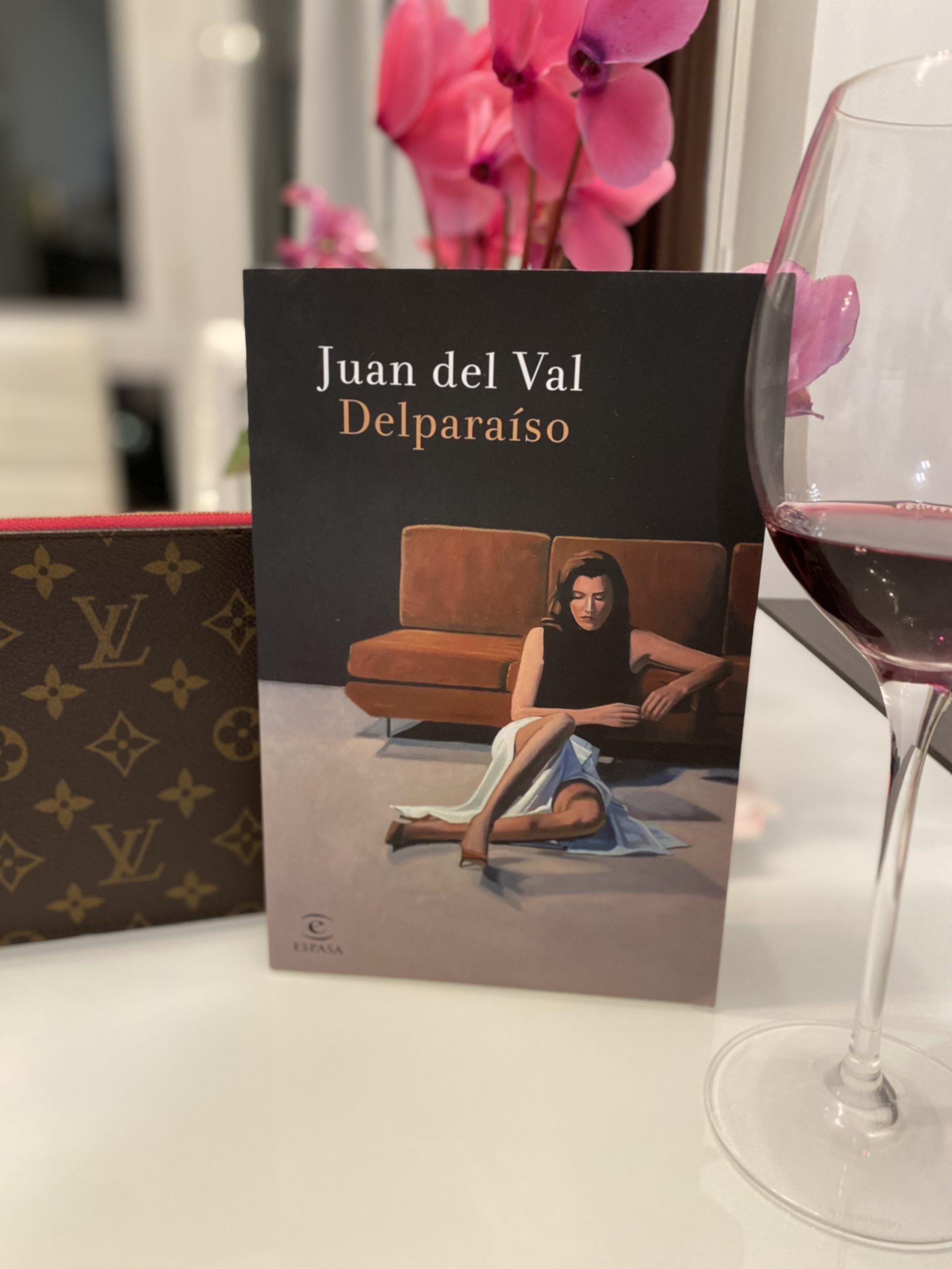 DELPARAÍSO, de Juan del Val
