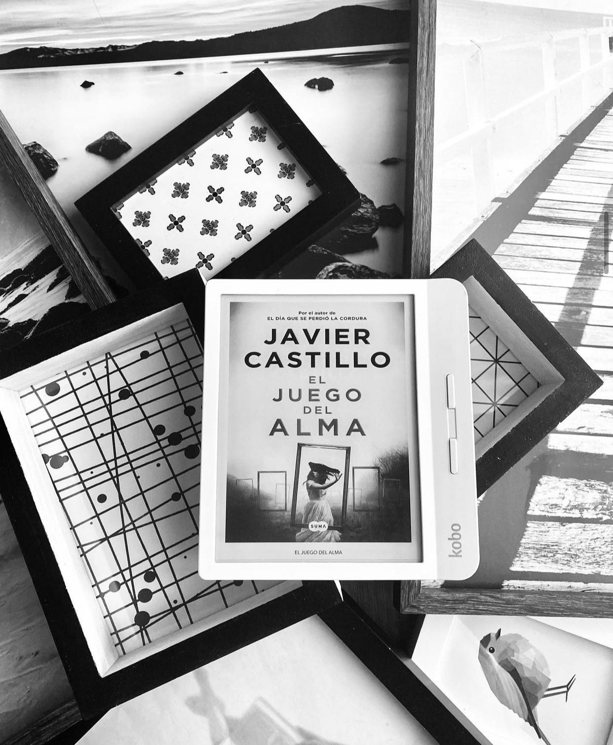 El juego del alma de Javier Castillo