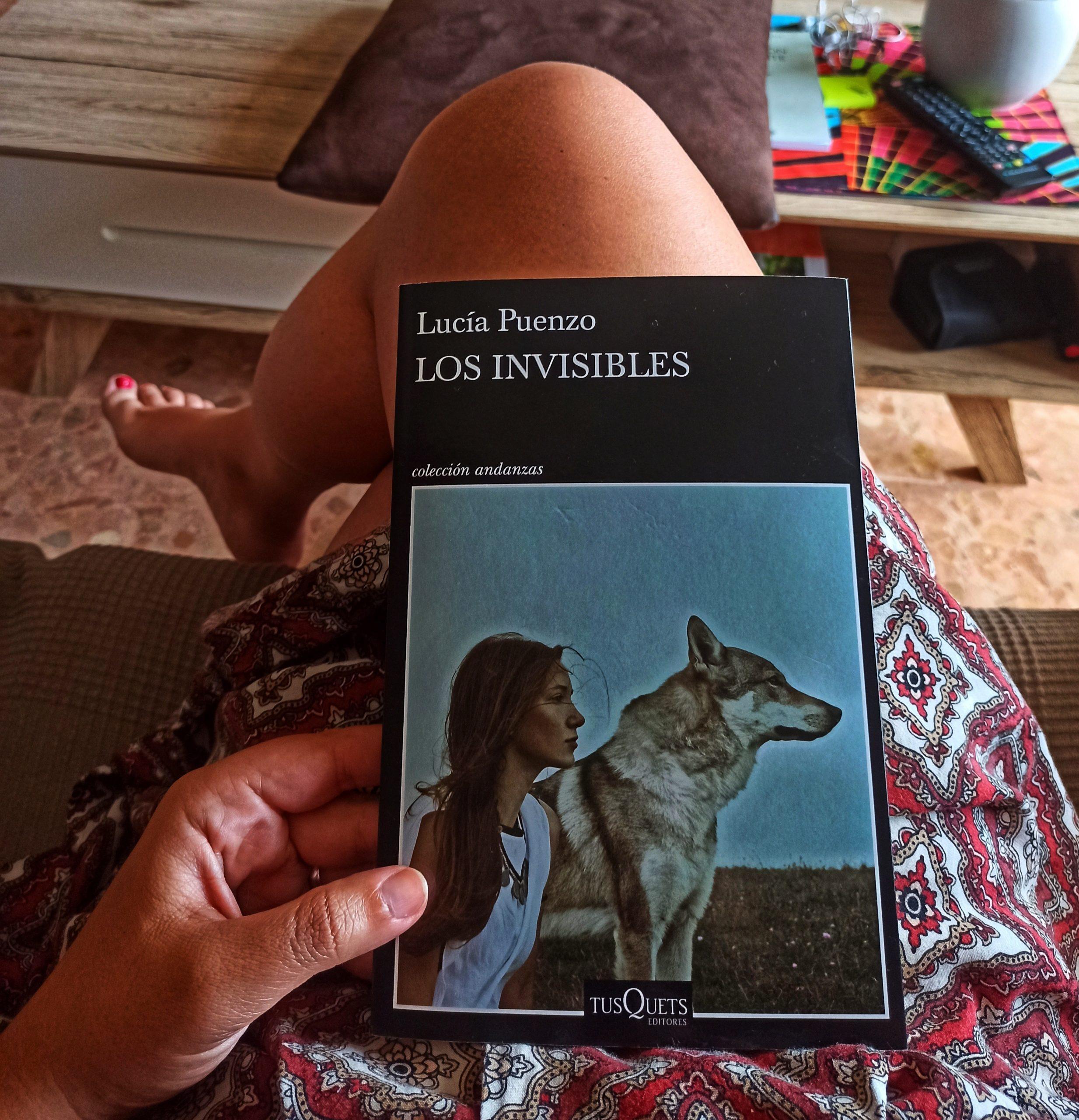 LOS INVISIBLES, de Lucía Puenzo.