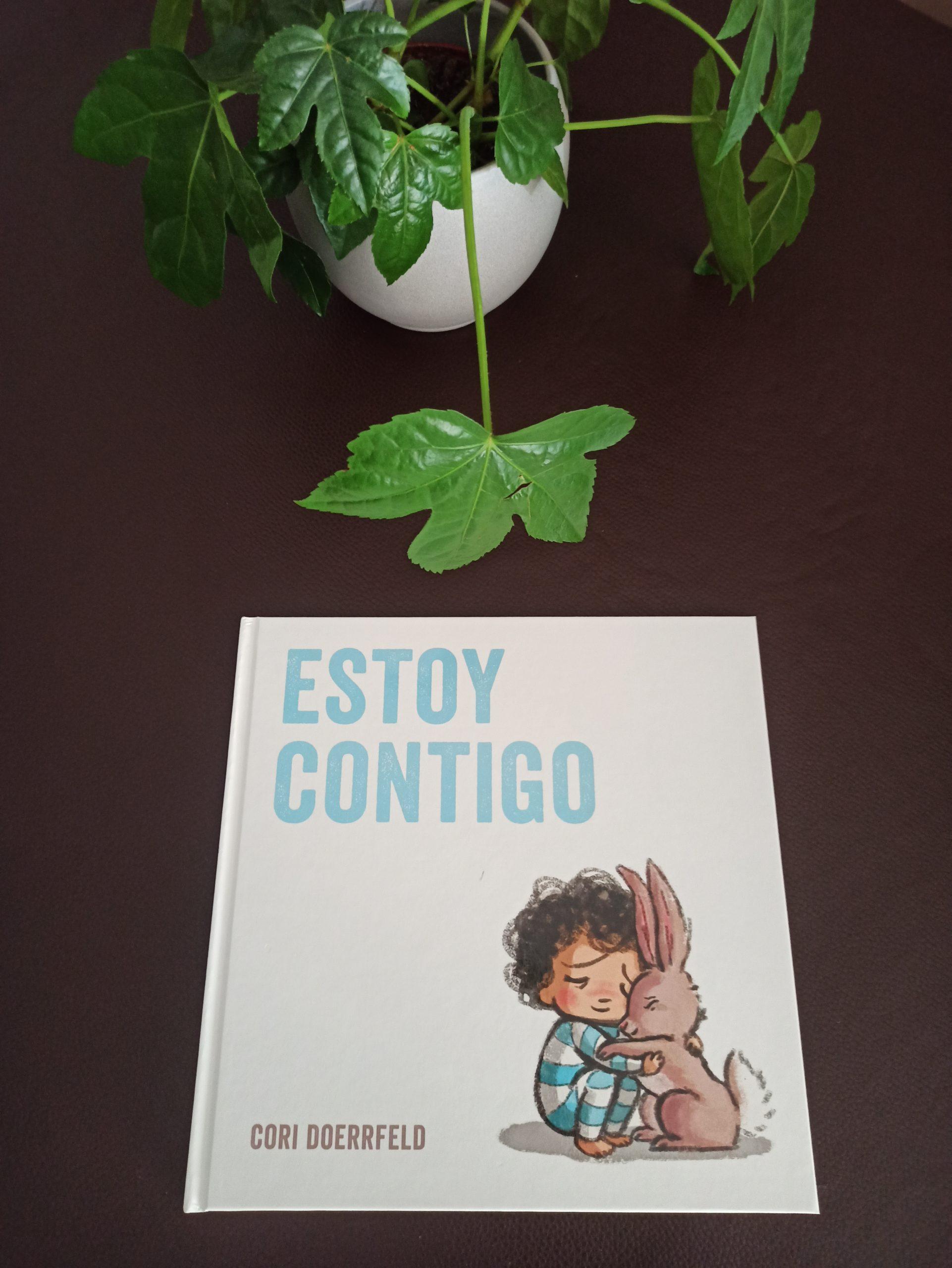 ESTOY CONTIGO