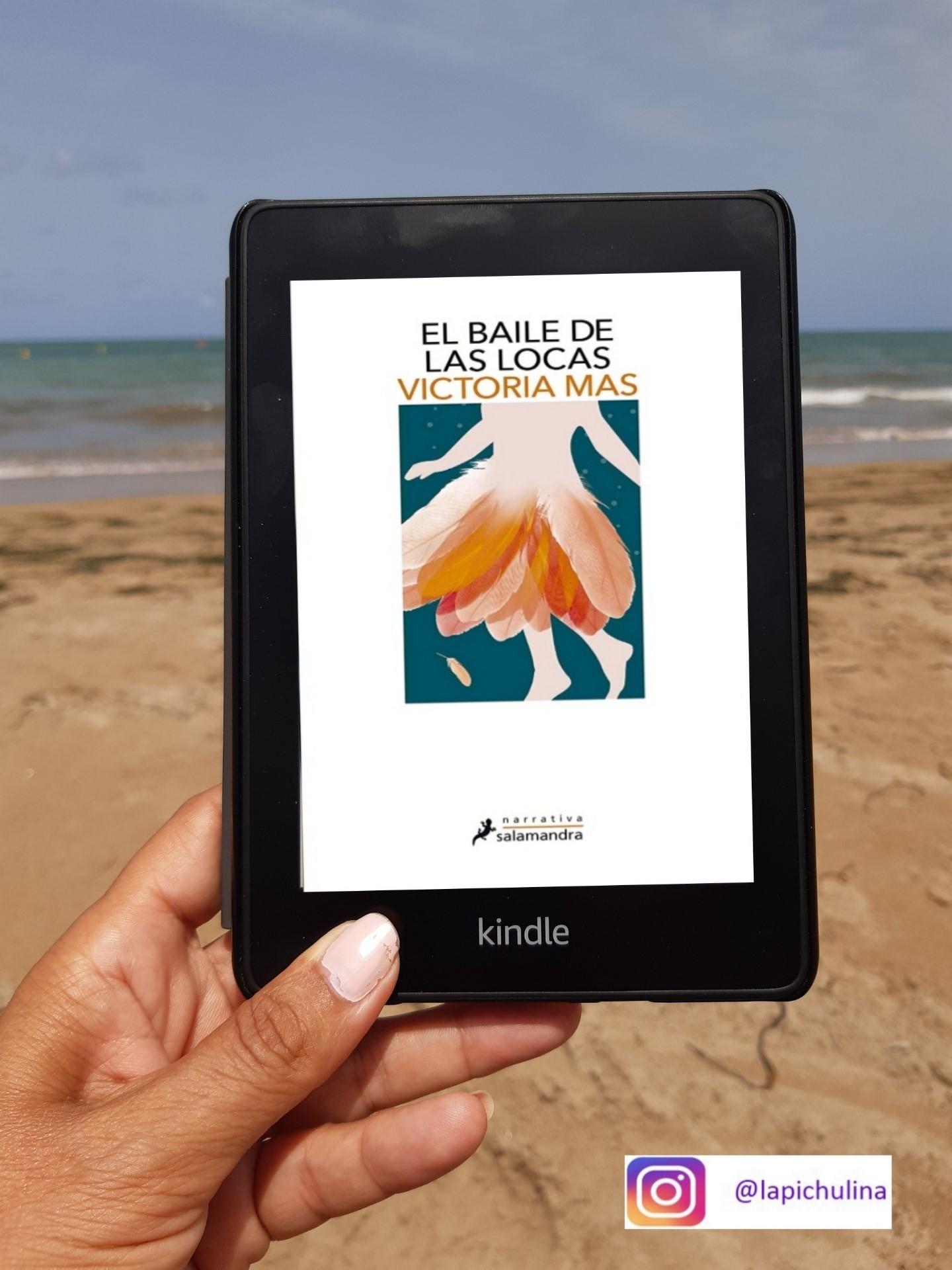 «EL BAILE DE LAS LOCAS», de Victoria Mas
