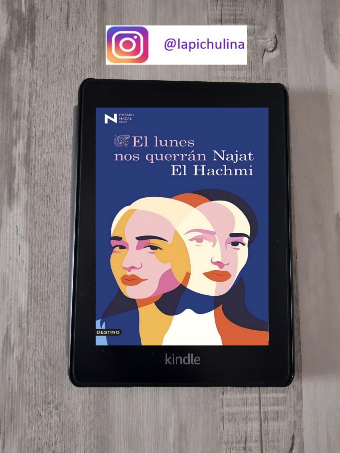 EL LUNES NOS QUERRAN, de Najat El Hachmi
