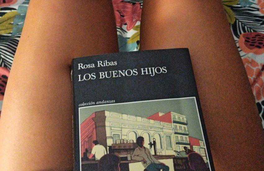 LOS BUENOS HIJOS